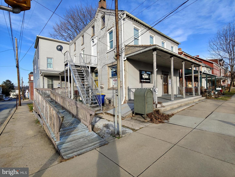 Single Family Homes 为 出租 在 芒特维尔, 宾夕法尼亚州 17554 美国