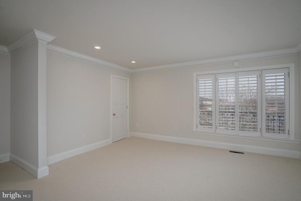 Second bedroom - 1914 35TH ST NW, WASHINGTON