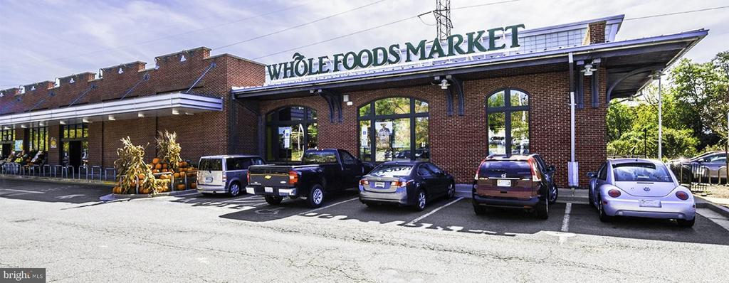 WHOLEFOODS - 8607 ANTIOCH CIR, VIENNA