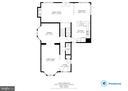 Main Level Floor Plan - 827 BALLS BLUFF RD NE, LEESBURG