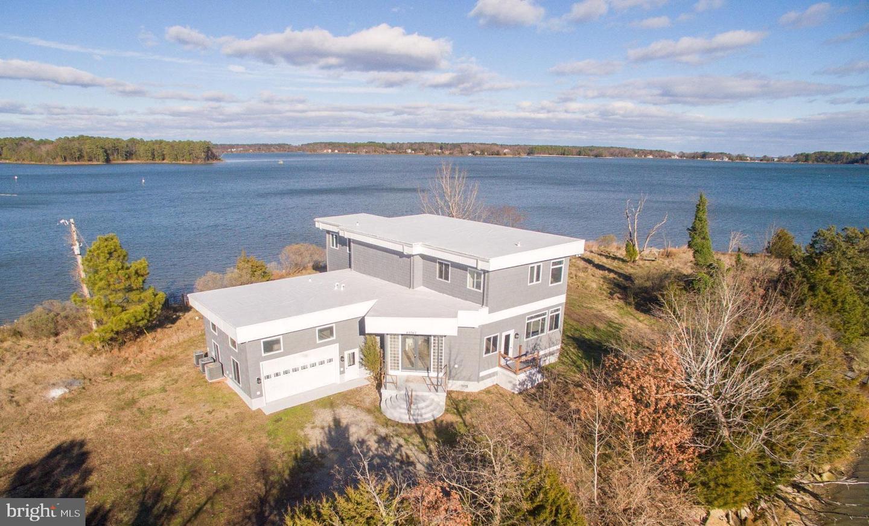 Single Family Homes vì Bán tại Dameron, Maryland 20628 Hoa Kỳ