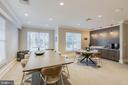 Smaller meeting rooms - 11750 OLD GEORGETOWN RD #2430, NORTH BETHESDA