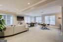 Large meeting areas - 11750 OLD GEORGETOWN RD #2430, NORTH BETHESDA
