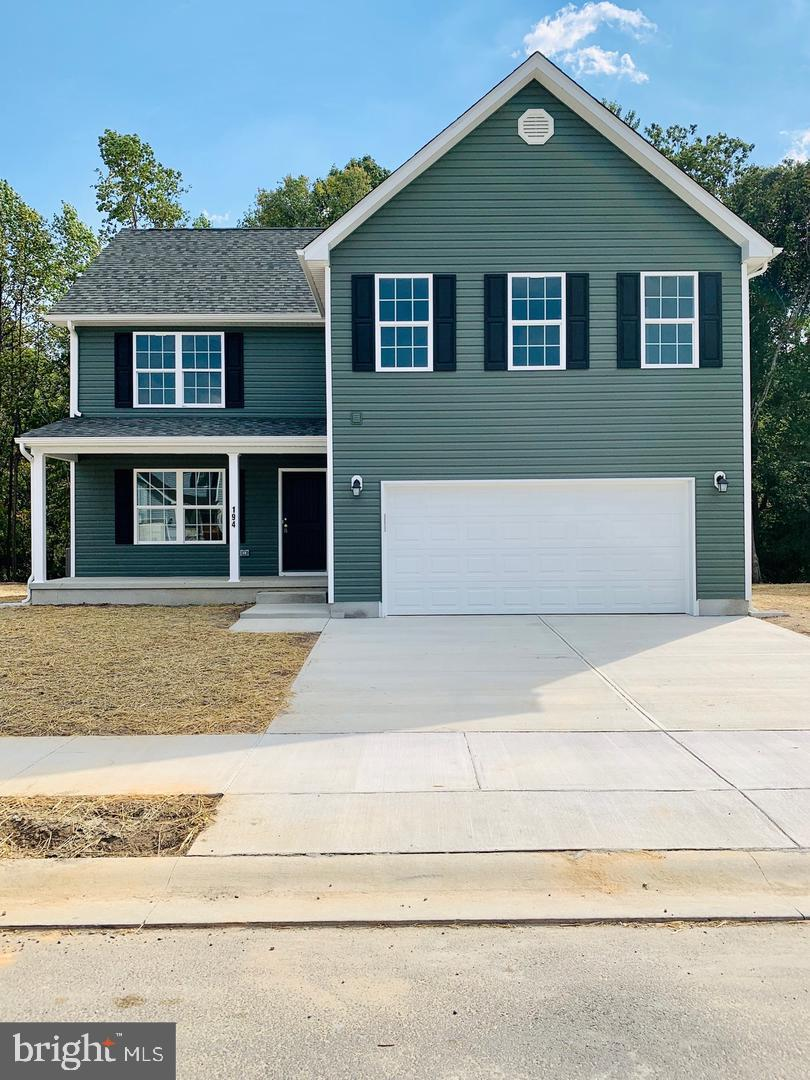 Single Family Homes voor Verkoop op Frederica, Delaware 19946 Verenigde Staten