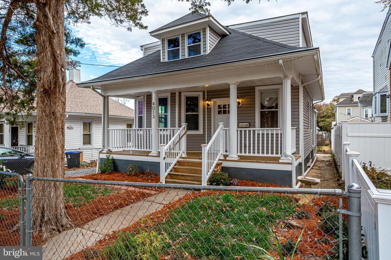 Property 為 出售 在 Mount Rainier, 馬里蘭州 20712 美國