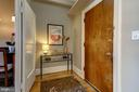 Welcoming Foyer - 1514 17TH ST NW #511, WASHINGTON