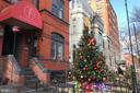 Walker's Paradise--8 mins to Dupont Circle Metro - 1514 17TH ST NW #511, WASHINGTON