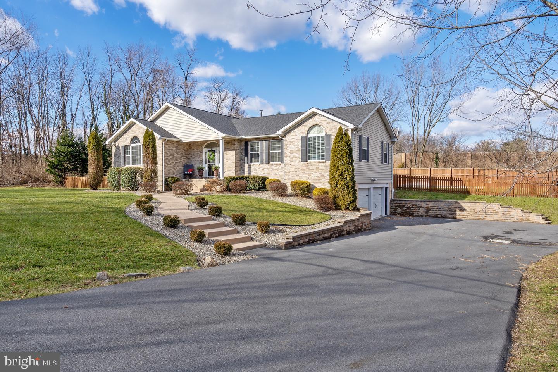 Single Family Homes för Försäljning vid Elkridge, Maryland 21075 Förenta staterna