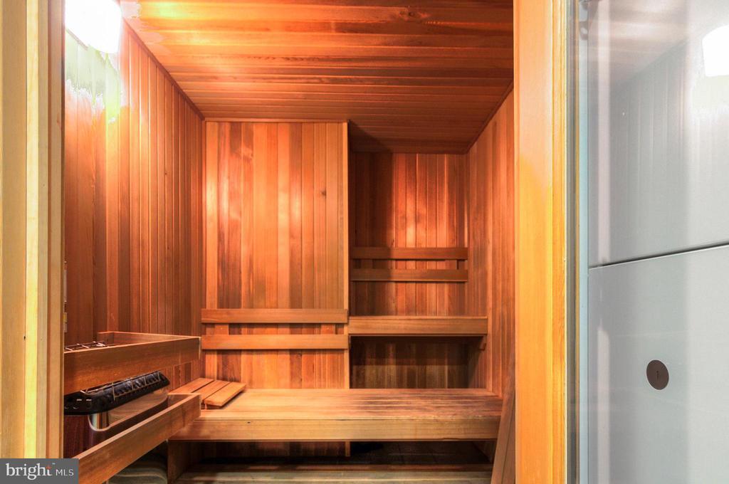 Sauna - 2001 15TH ST N #1008, ARLINGTON