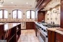 Kitchen - 1231 INGLESIDE AVE, MCLEAN