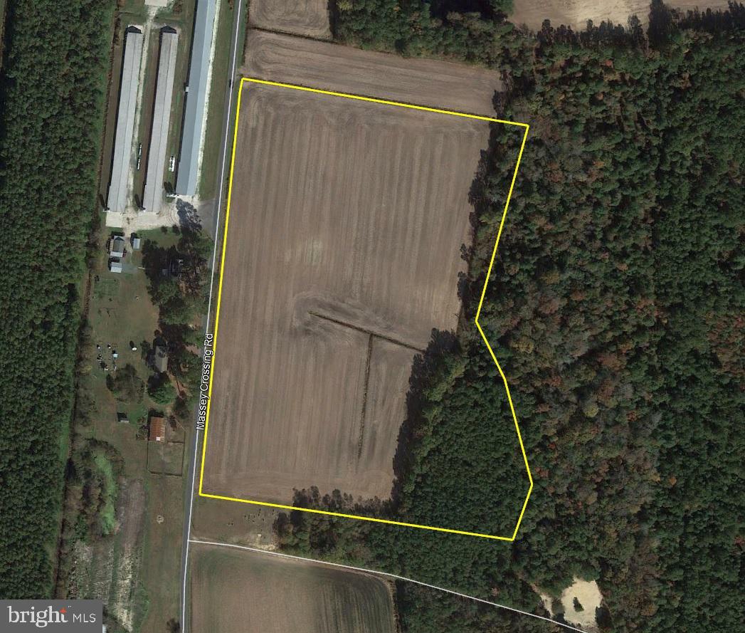 Land für Verkauf beim Willards, Maryland 21874 Vereinigte Staaten