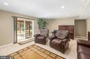 A GREAT PLACE TO KICK BACK AND RELAX! - 9802 W RIDGE CT, SPOTSYLVANIA