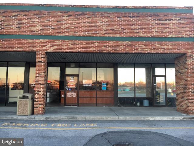 Property 為 出租 在 320 FAIRFAX PIKE #11 RESTAURANT SPACE Stephens City, 弗吉尼亞州 22655 美國