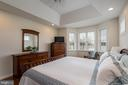 Master bedroom with water views - 24096 LANDS END, ORANGE
