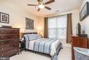 Relaxing master retreat - 2310 14TH ST N #301, ARLINGTON