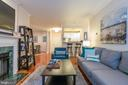 Fabulous space for entertaining - 2310 14TH ST N #301, ARLINGTON