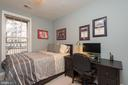 Guest bedroom or home office - 2310 14TH ST N #301, ARLINGTON