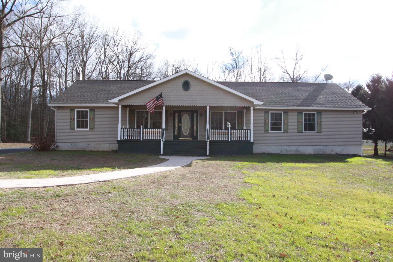Single Family Homes للـ Sale في Salem, New Jersey 08079 United States