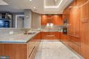 Pristine Spacious Kitchen - 1881 N NASH ST #212, ARLINGTON