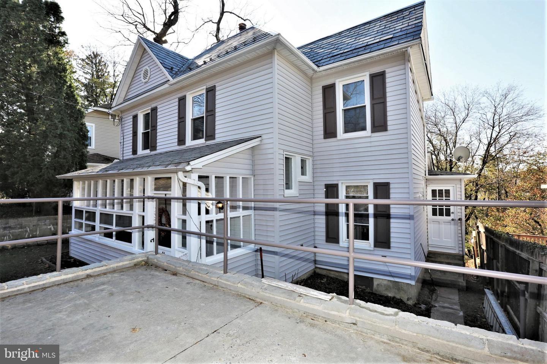 Single Family Homes для того Продажа на High Bridge, Нью-Джерси 08829 Соединенные Штаты