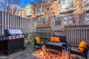 Inviting patio perfect for grilling - 2137 N PIERCE CT, ARLINGTON