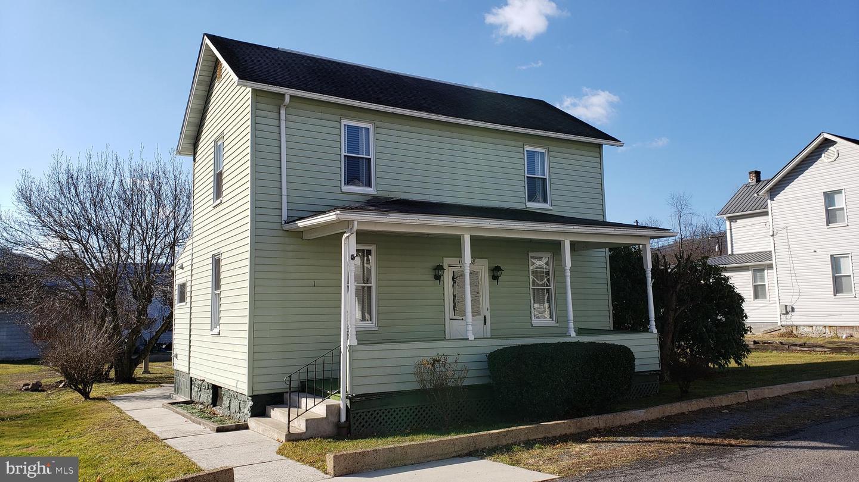 Single Family Homes por un Venta en Ellerslie, Maryland 21529 Estados Unidos