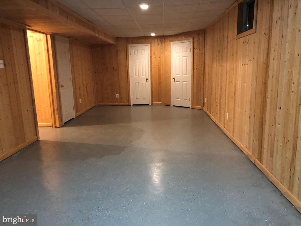 HUGE REC ROOM WITH ADDITIONAL STORAGE - 35292 GOSLING LN, LOCUST GROVE