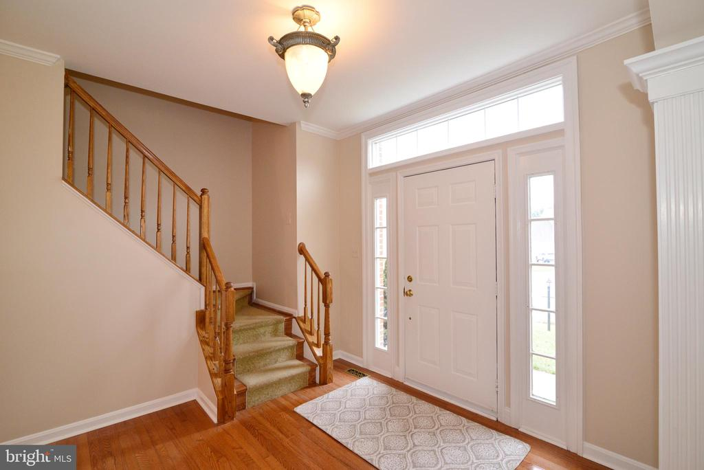 Foyer - 47408 GALLION FOREST CT, STERLING