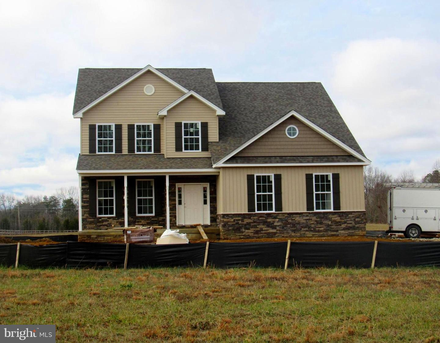 Single Family Homes per Vendita alle ore Charlotte Hall, Maryland 20622 Stati Uniti