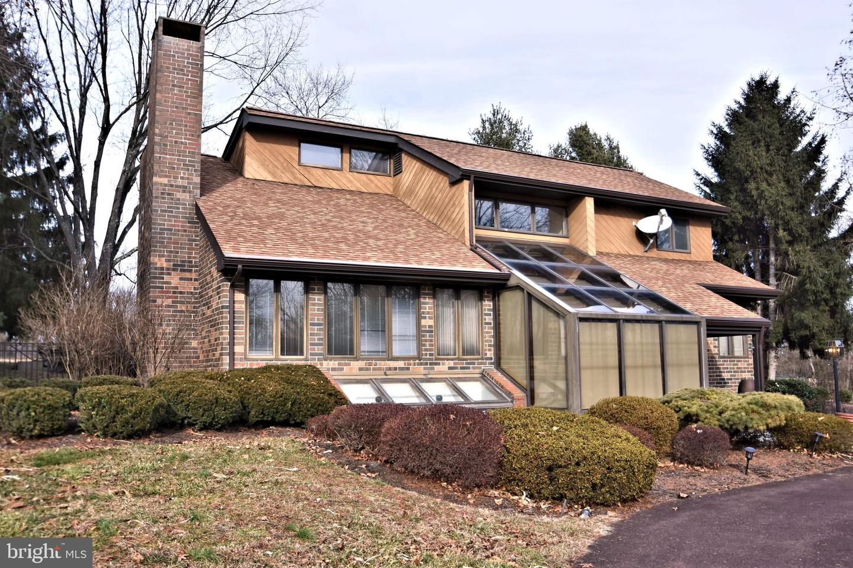 Single Family Homes για την Πώληση στο Harleysville, Πενσιλβανια 19438 Ηνωμένες Πολιτείες