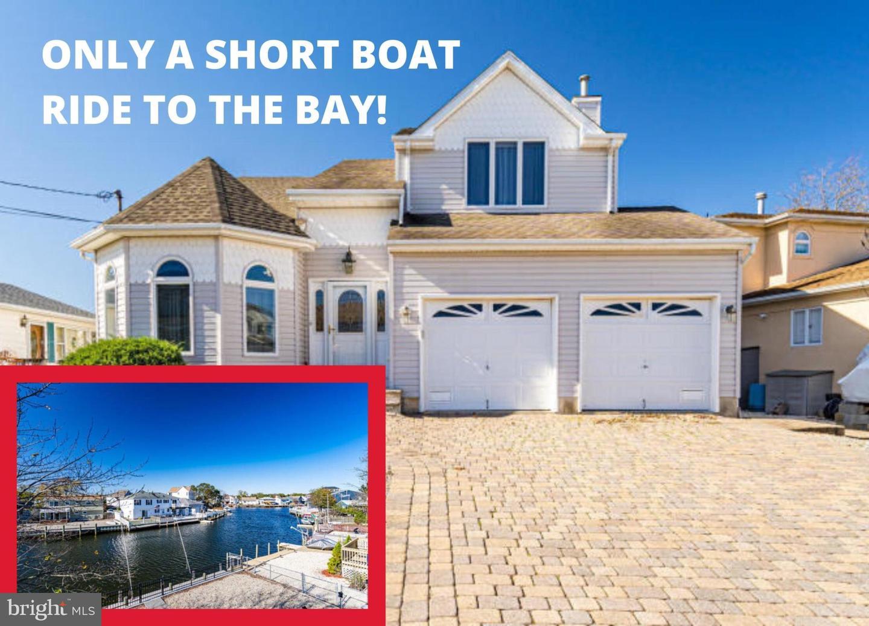 Single Family Homes voor Verkoop op Brick, New Jersey 08723 Verenigde Staten