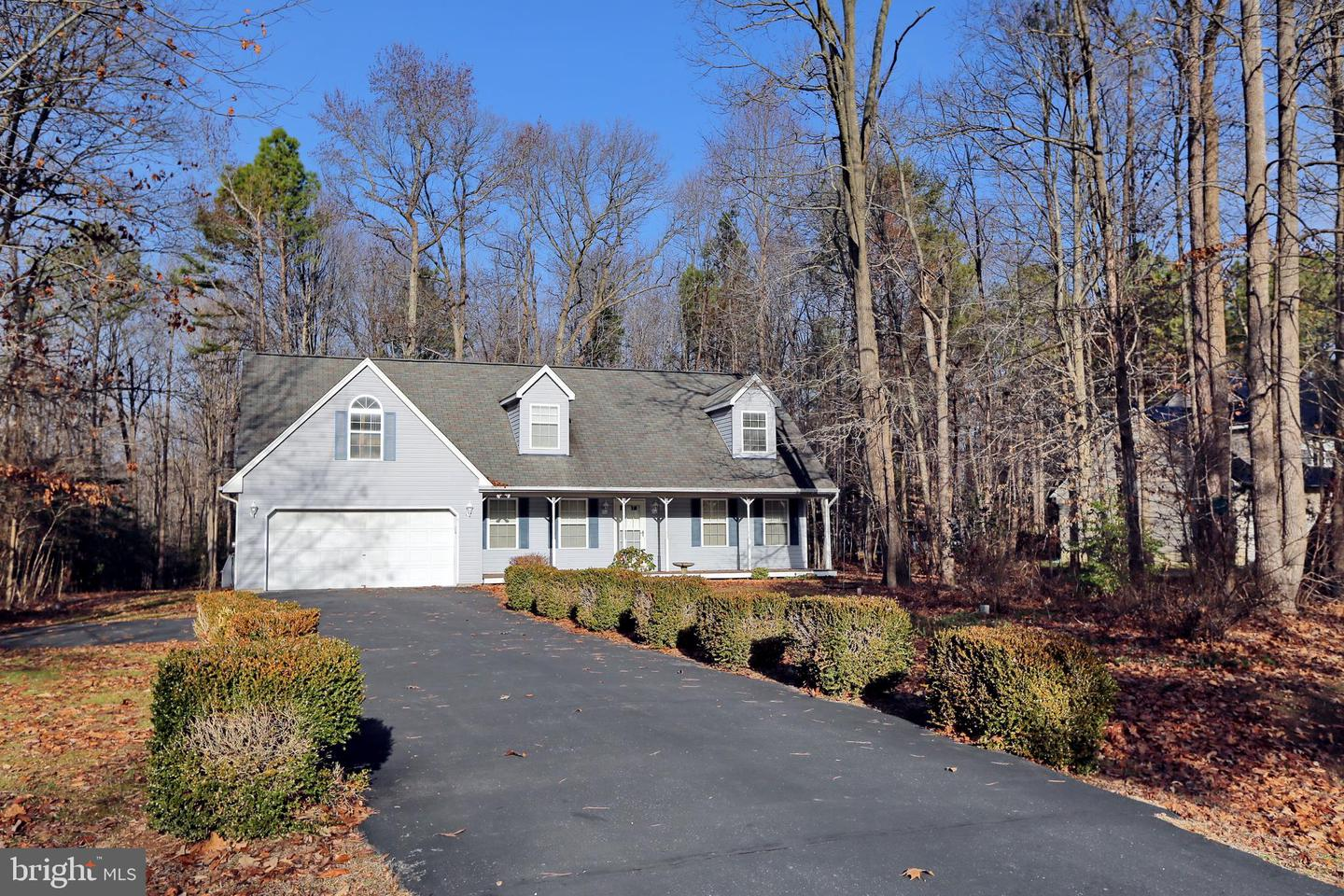 Single Family Homes for Sale at Mechanicsville, Maryland 20659 United States