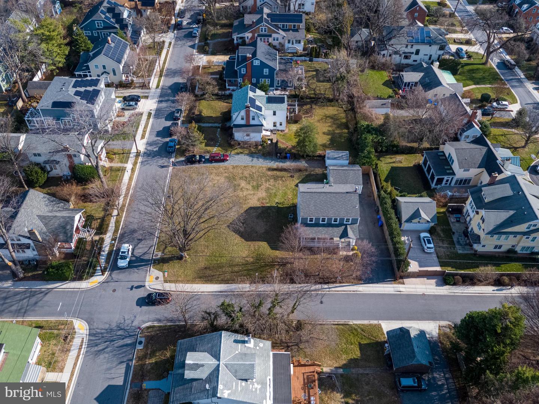 7909 TILBURY STREET, BETHESDA, Maryland