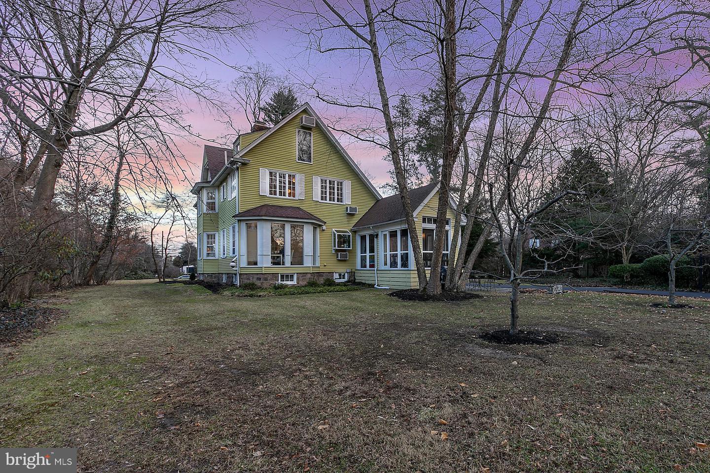 Single Family Homes για την Πώληση στο Yardley, Πενσιλβανια 19067 Ηνωμένες Πολιτείες