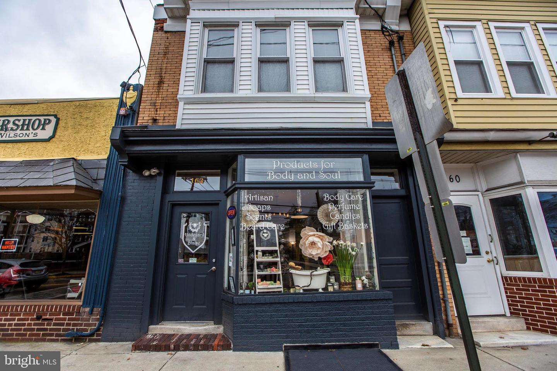 Kleinhandel voor Verkoop op Westmont, New Jersey 08108 Verenigde Staten