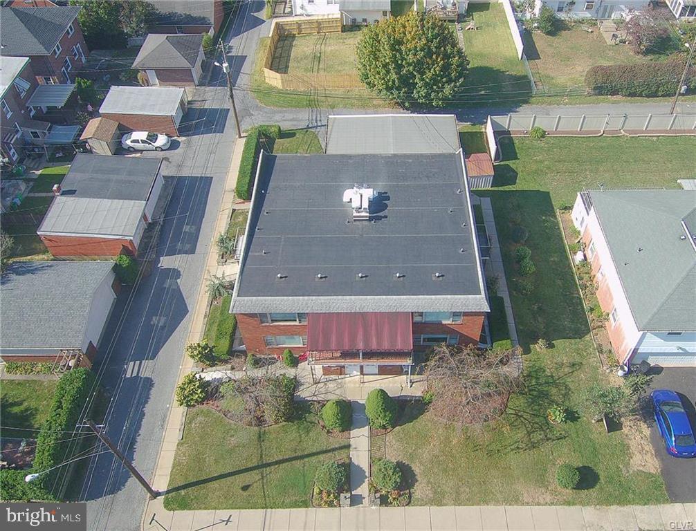 Quadraplex για την Πώληση στο Allentown, Πενσιλβανια 18104 Ηνωμένες Πολιτείες