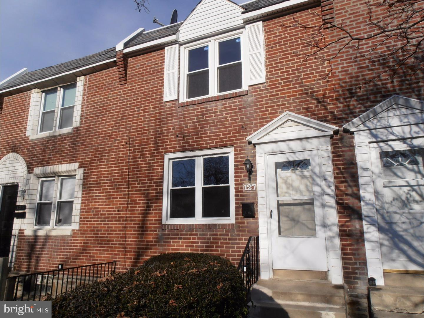 Multi Family for Sale at Darby, Pennsylvania 19023 United States