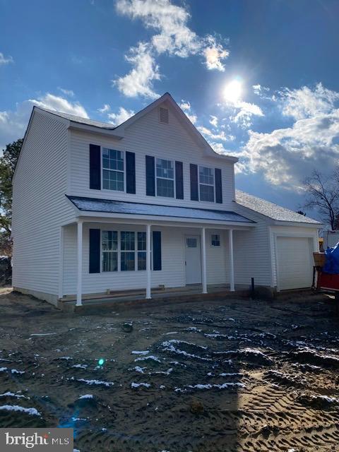 Single Family Homes للـ Sale في Pine Hill, New Jersey 08021 United States