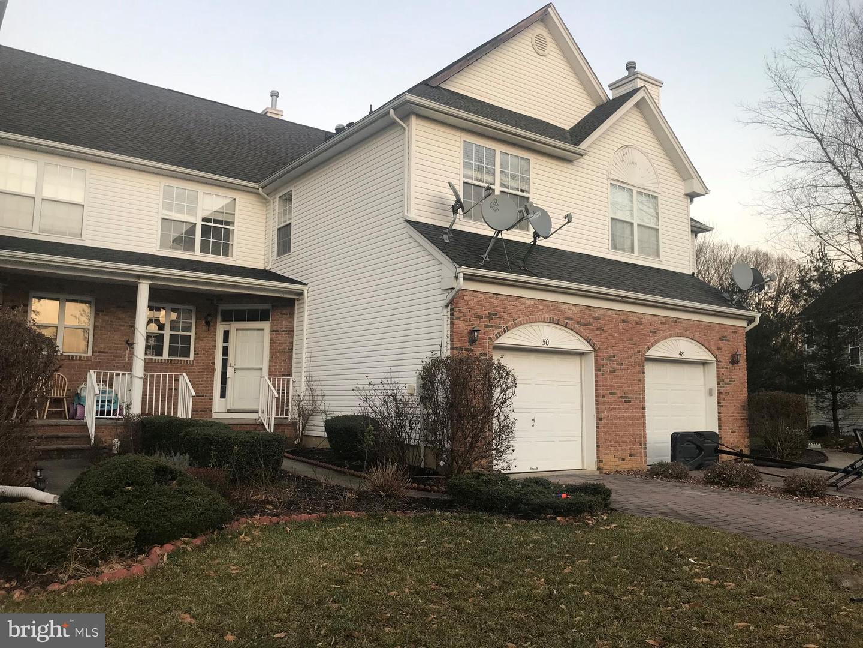 Single Family Homes のために 売買 アット East Windsor, ニュージャージー 08520 アメリカ