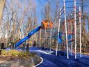 Dawson Terrace Park - 2137 N PIERCE CT, ARLINGTON
