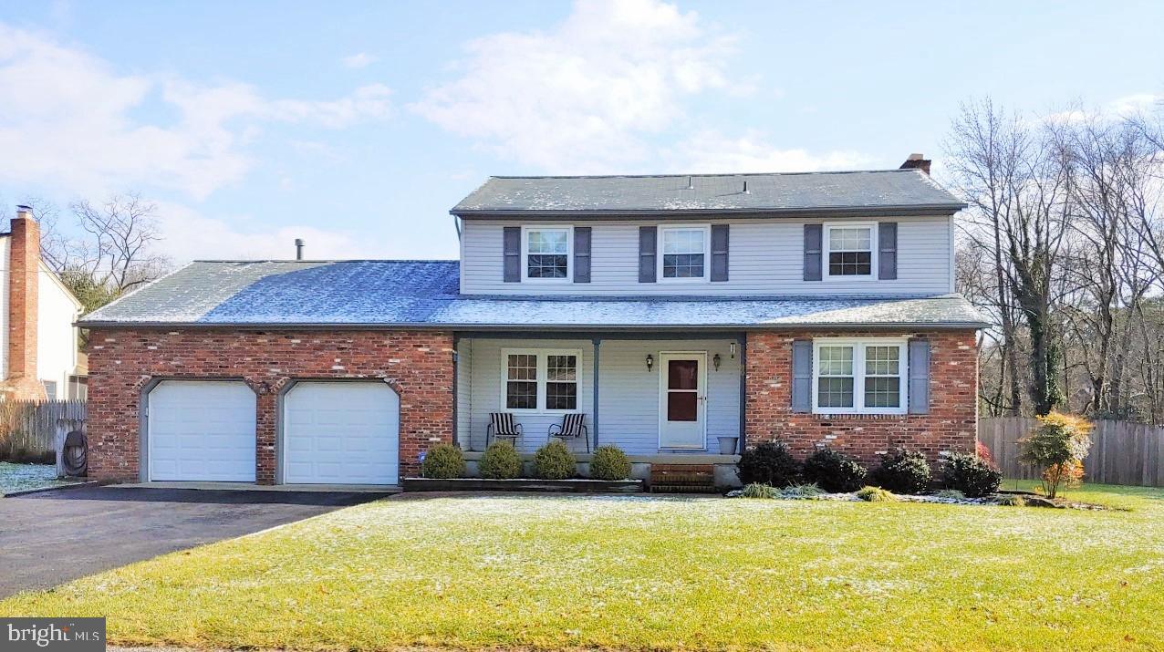 Single Family Homes für Verkauf beim Medford Lakes, New Jersey 08055 Vereinigte Staaten