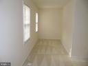 Master Bedroom's Sitting Room - 8396 UXBRIDGE CT, SPRINGFIELD