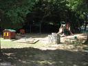 Danbury Forest Community Tot Lot - 8396 UXBRIDGE CT, SPRINGFIELD