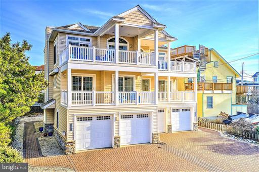 1907 S BAY AVE #A - BEACH HAVEN