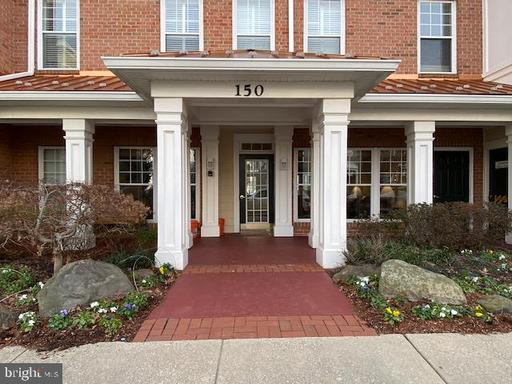 150 CHEVY CHASE ST #206