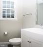 Bathroom - 2804 S ABINGDON ST #B, ARLINGTON