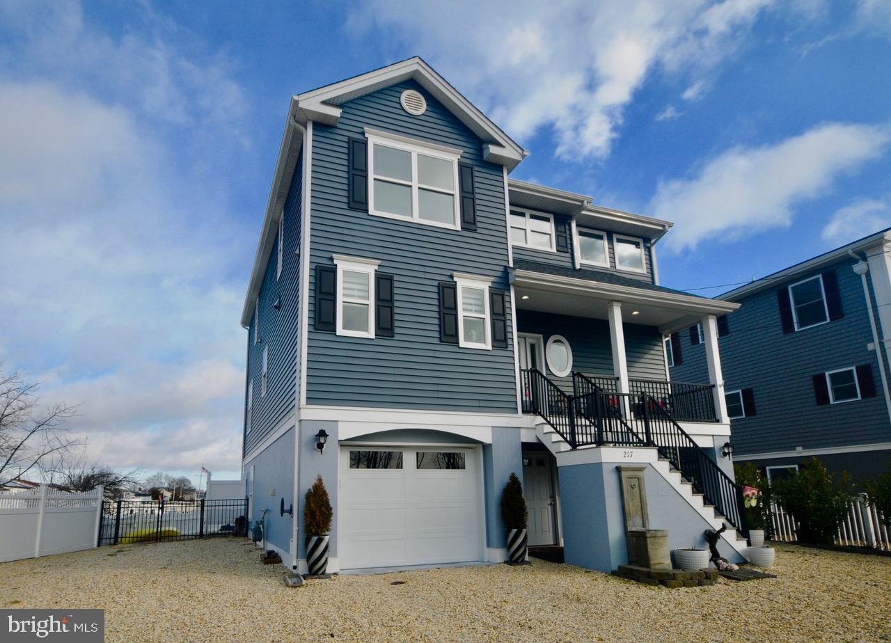 Single Family Homes for Sale at Barnegat, New Jersey 08005 United States