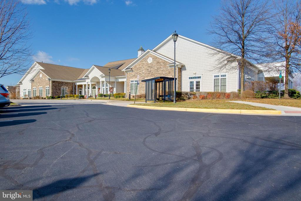 Community Center - 20660 HOPE SPRING TER #204, ASHBURN