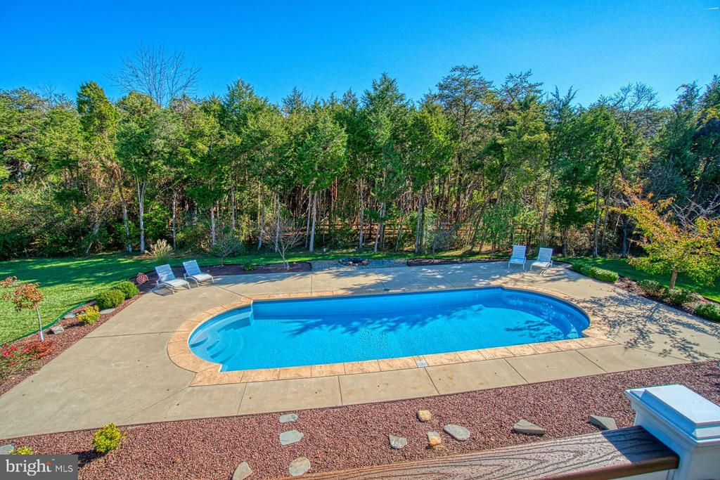 Gorgeous Saltwater Pool - 8251 ARROWLEAF TURN, GAINESVILLE
