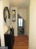 Entry Way as Currently Furnished - 8396 UXBRIDGE CT, SPRINGFIELD